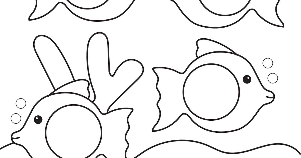 peces colores.pdf | libro de colores | Pinterest | Color, Libro de ...