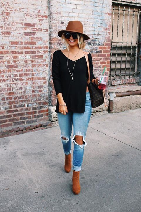Street Style From Nashville Blogger Instagram @SheaLeighMills || Spring U0026 Summer Style With ...