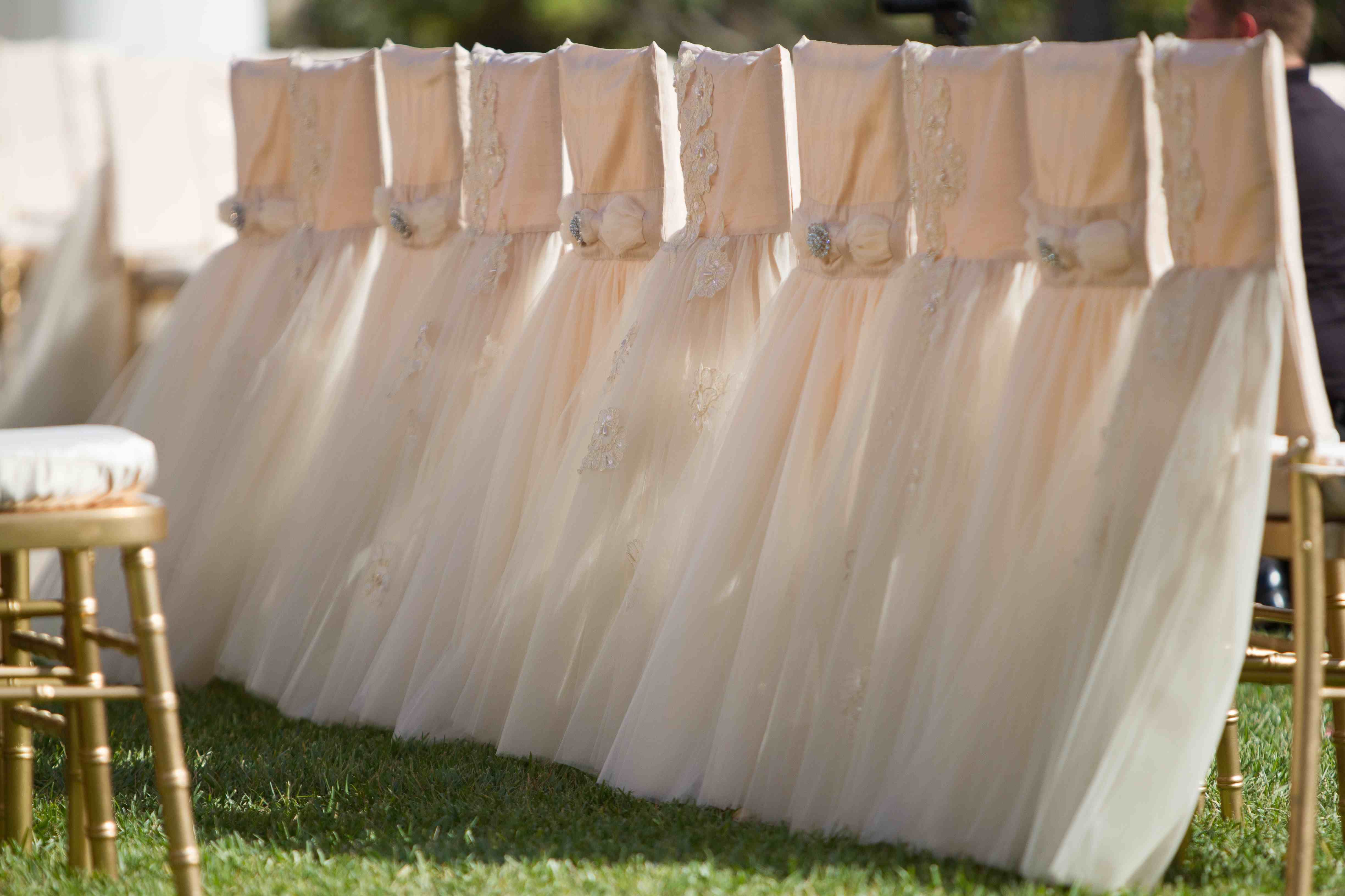 Tulle Chair Covers For Wedding Desk Heater Real Housewives Of Orange County Tamra Barney 39s