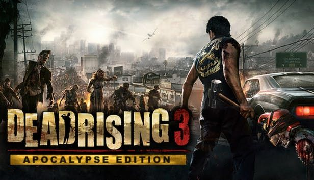 Xbox One Dead Rising 3 Gameplay Walkthrough Part 1 Includes
