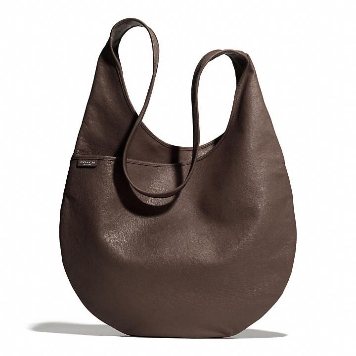 Coach :: BLEECKER SLING BAG IN LEATHER | Style | Pinterest | Bag ...