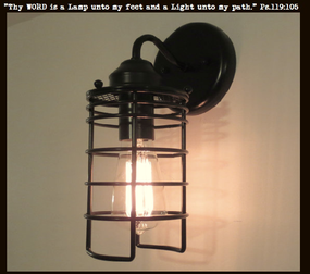 From the early the industrial revolution is now a hot look for homes offices u0026 restaurants. Industrial wall sconces at affordable pricing too! & Industrial Wall Light with Edison Bulb - Industrial Lighting - The ... azcodes.com