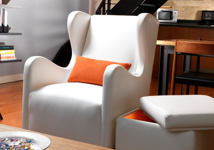 Astonishing Leather Decor For The Nursery Modern Nursery Furniture Evergreenethics Interior Chair Design Evergreenethicsorg