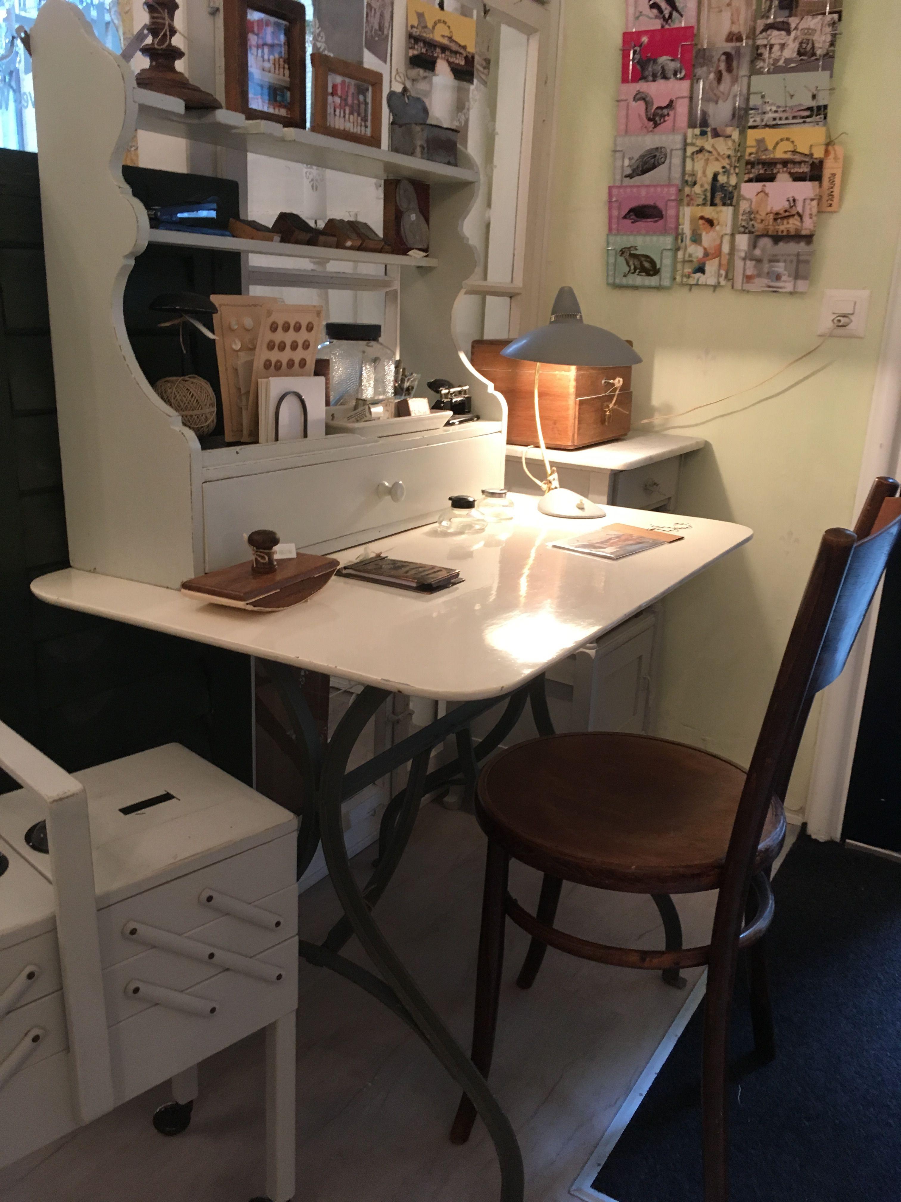 Vintage Stil Gartentisch Als Pult Bei Unikatum Luzern Decor Inspiration Home Shabby Chic