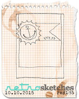 Stampin' Up! Australia: Kylie Bertucci Independent Demonstrator: Retro Sketches | Stamp a Bag
