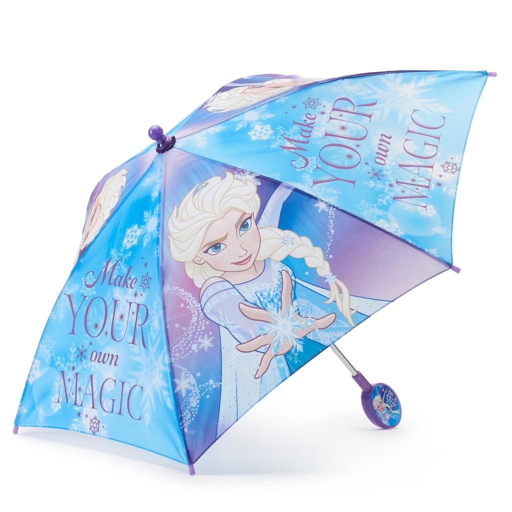 Elsa Anna Girls Unbranded Frozen Wellington
