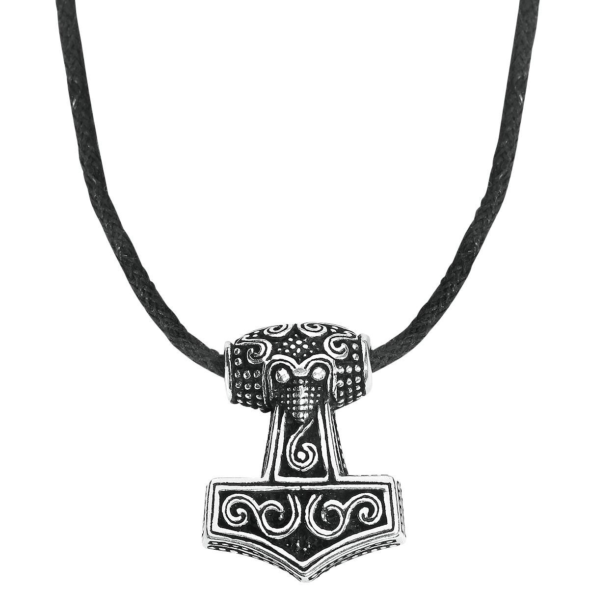 Mazo de Thor - Colgante por etNox Magic & Mystic