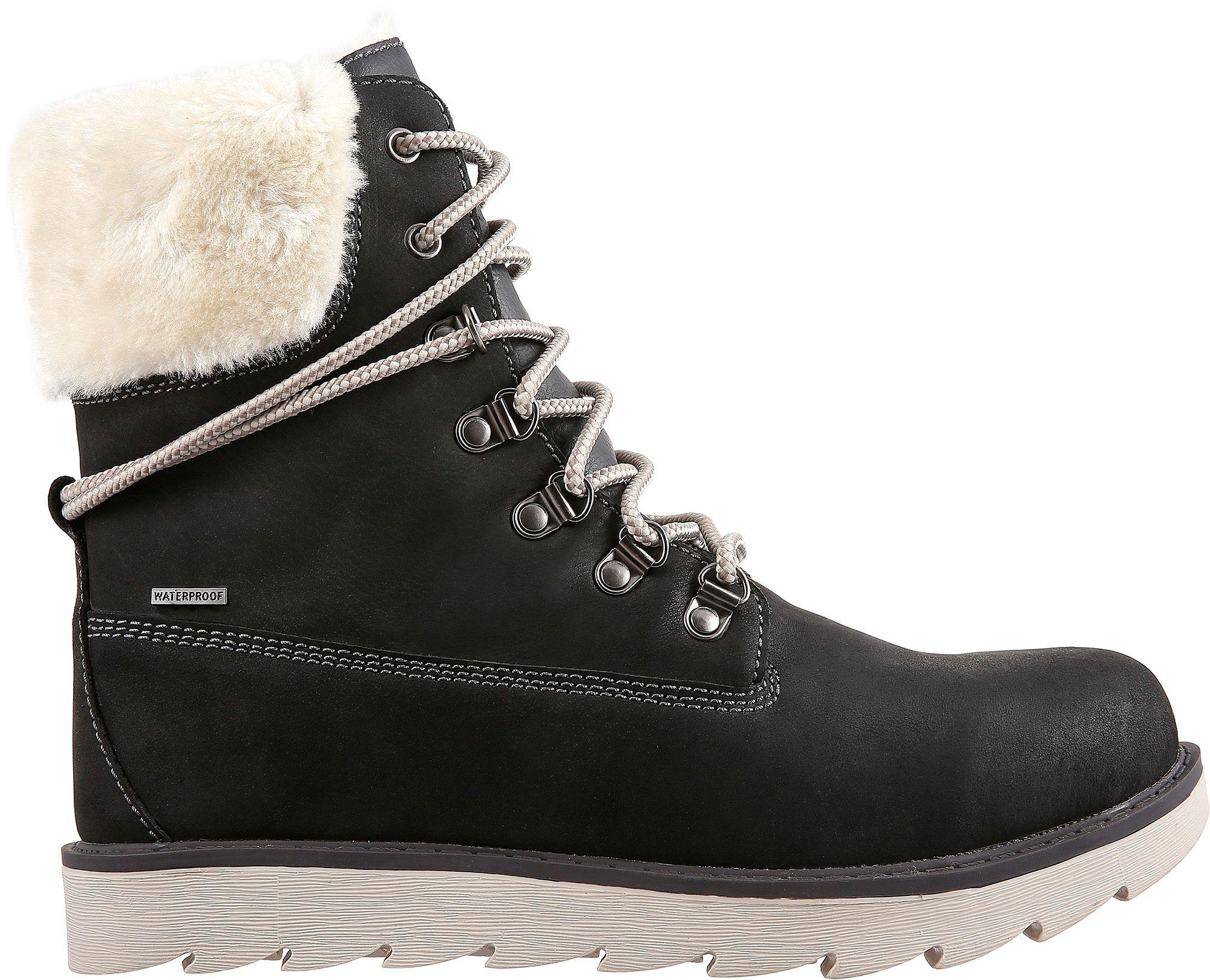 762f51162f4b0 Alpine Design Women s Ember Ridge 200g Waterproof Winter Boots ...