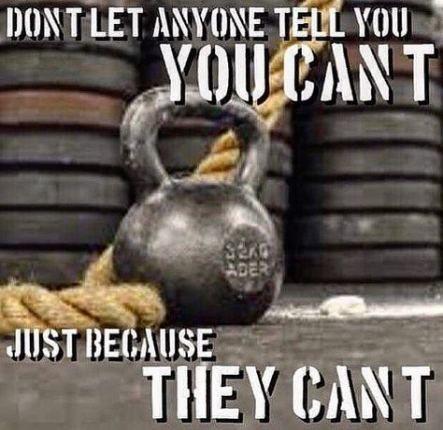 52+ Ideas fitness motivacin goals truths for 2019 #fitness