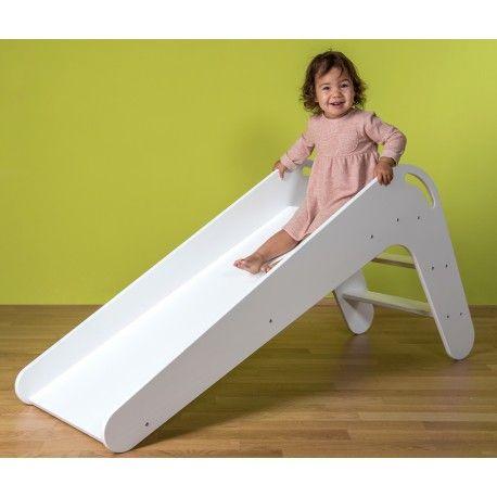 Indoor Rutsche Holz kinderrutsche viva aus holz, kinderrutsche indoor, rutsche innen