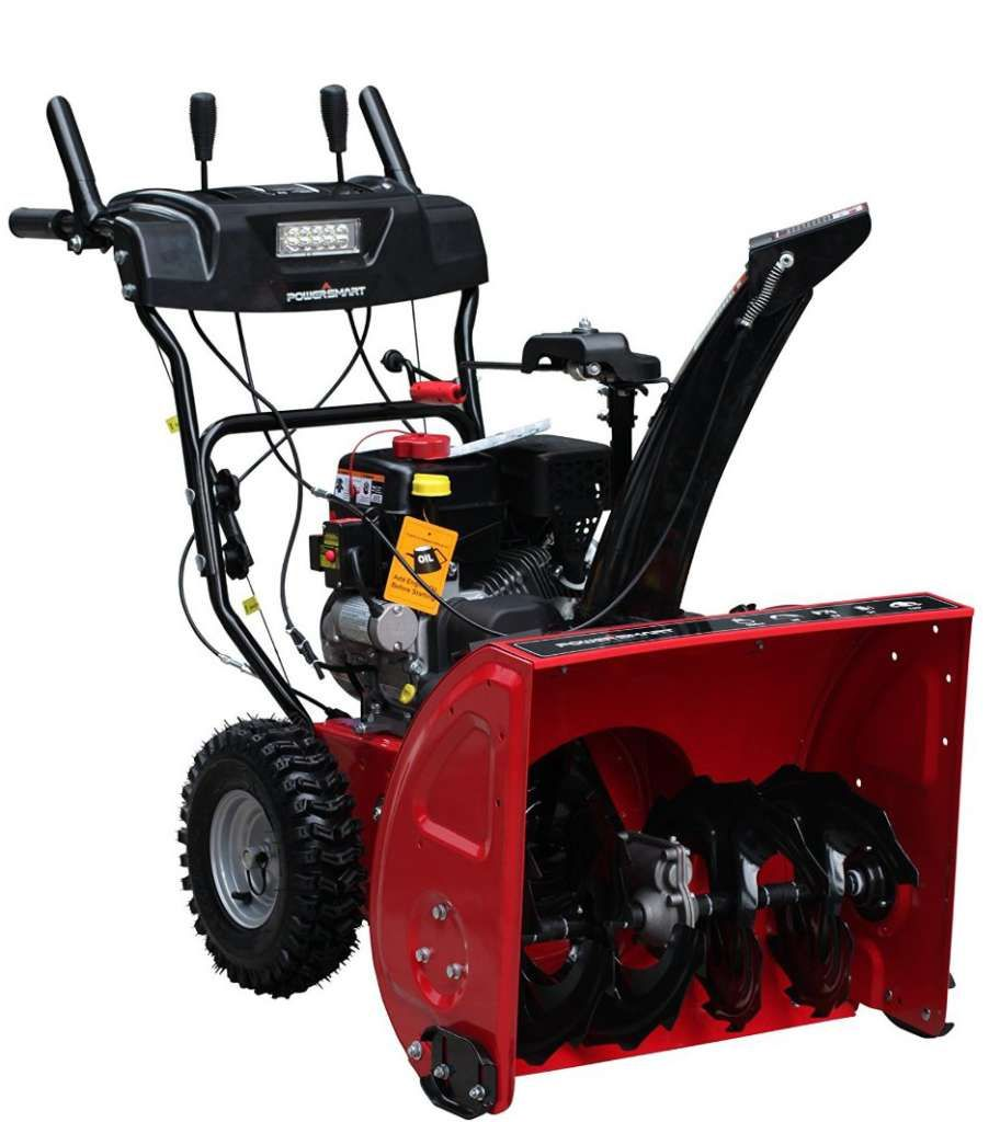 10 Best Gas Snow Blower If You Are Looking For Don T Miss These