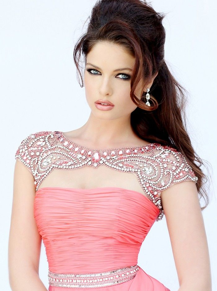 2015 prom dresses sherri hill - Google Search   Vogue and High ...