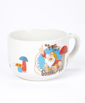 Look At This Zulilyfind Who You Callin Grumpy Soup Mug By The