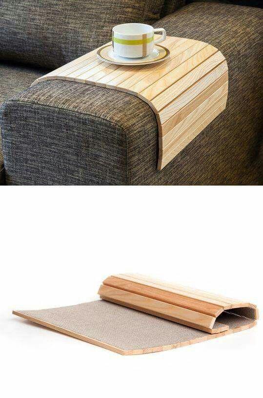 Need To Make Sofa Arm Table Natural Sofas Unique Sofas