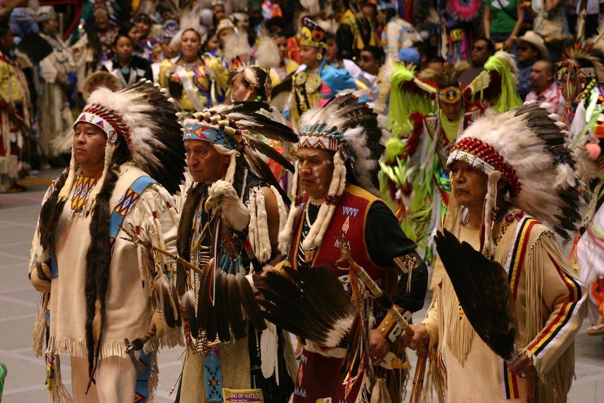 Art Food Native American Culture Meet In Albuquerque