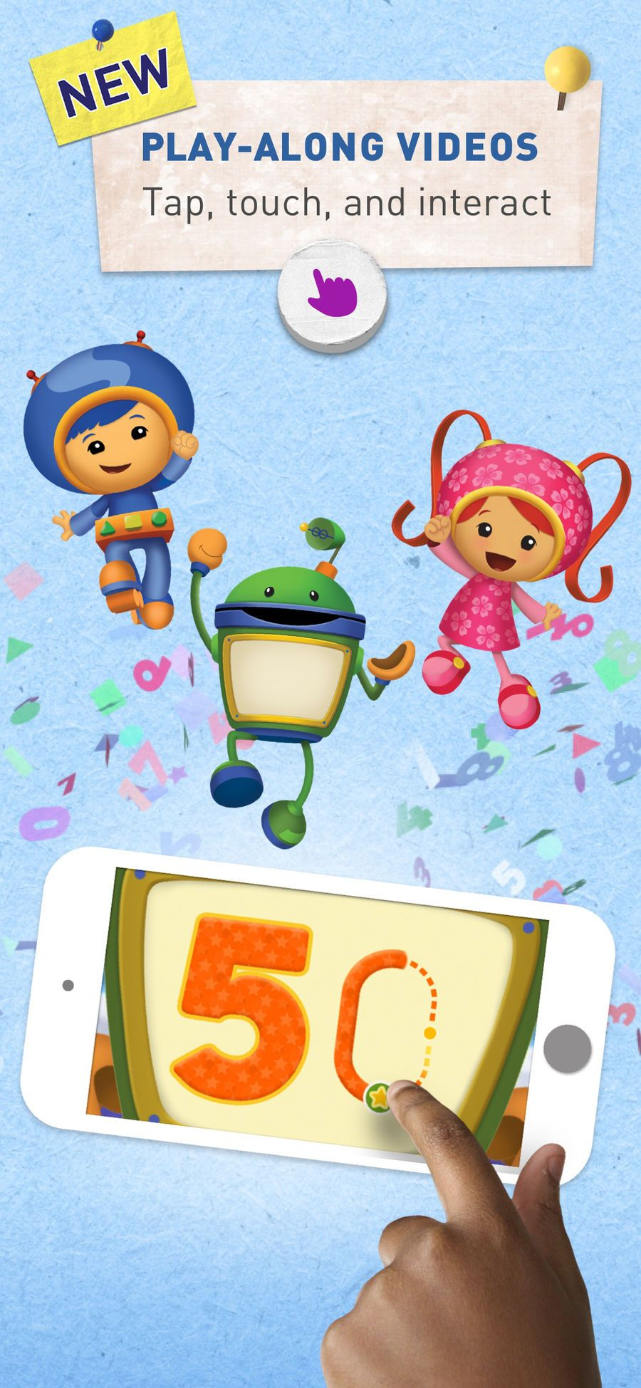 NOGGIN Preschool iosEntertainmentappapps Iphone