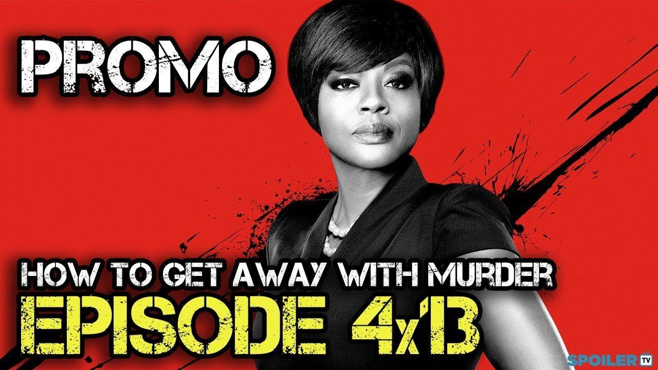 388a5ff04f5f4ca3e3ab11a745817c49 - How To Get Away With Murder Season 4 Trailer