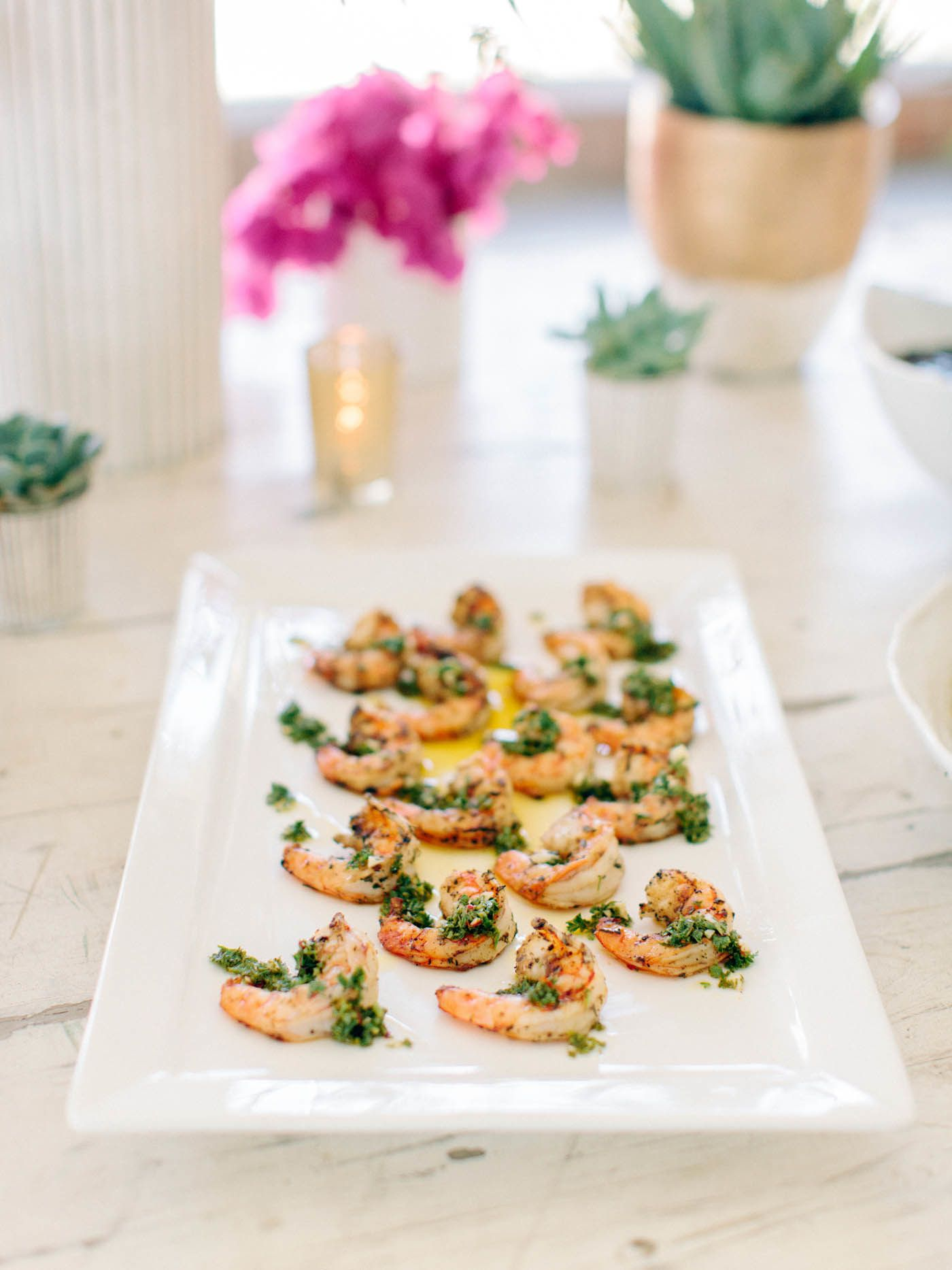 A Modern Mexican Soiree Mexican food recipes, Wedding