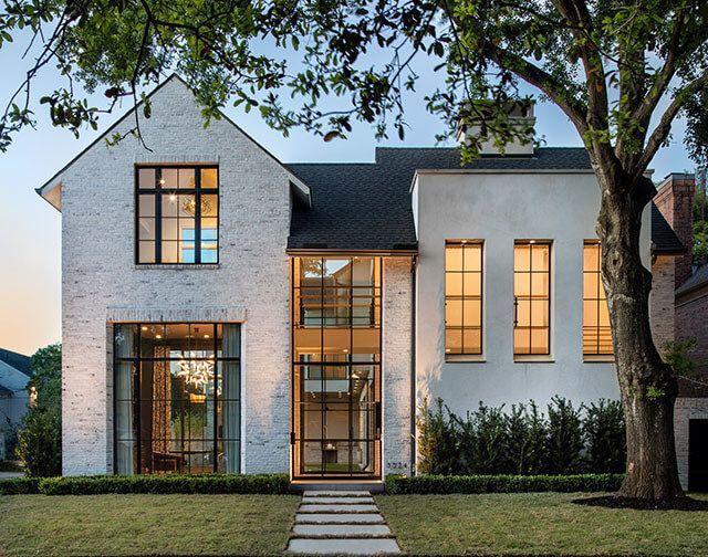 Custom Home Builder in Houston TX