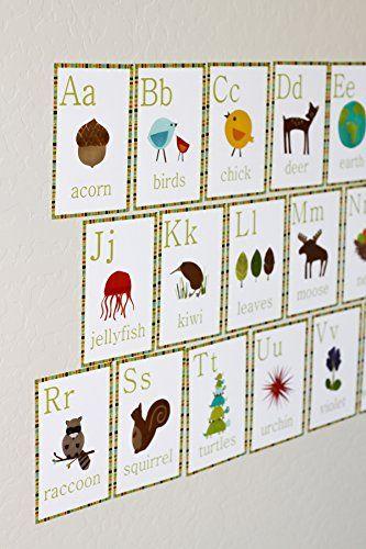Children Inspire Design Children's Eco Friendly Wall Art