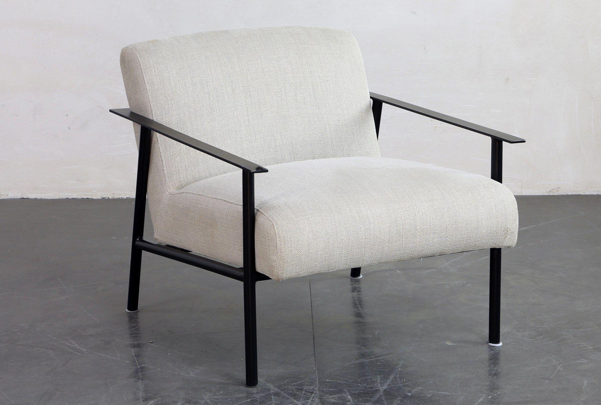 Park Art My WordPress Blog_Modern Metal Frame Accent Chair