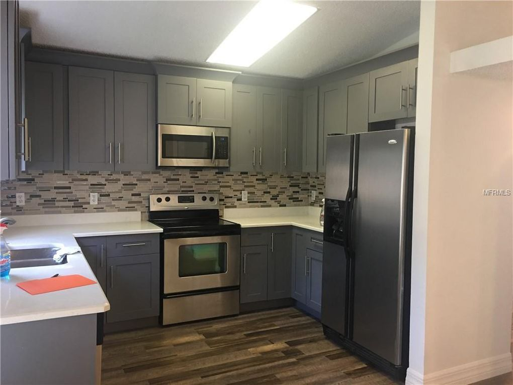 10643 Mossy Creek Ct Orlando Fl 32825 Kitchen Remodel Home Building A House