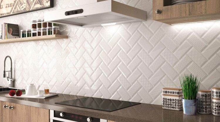 metro csempe reggeliz t konyha. Black Bedroom Furniture Sets. Home Design Ideas