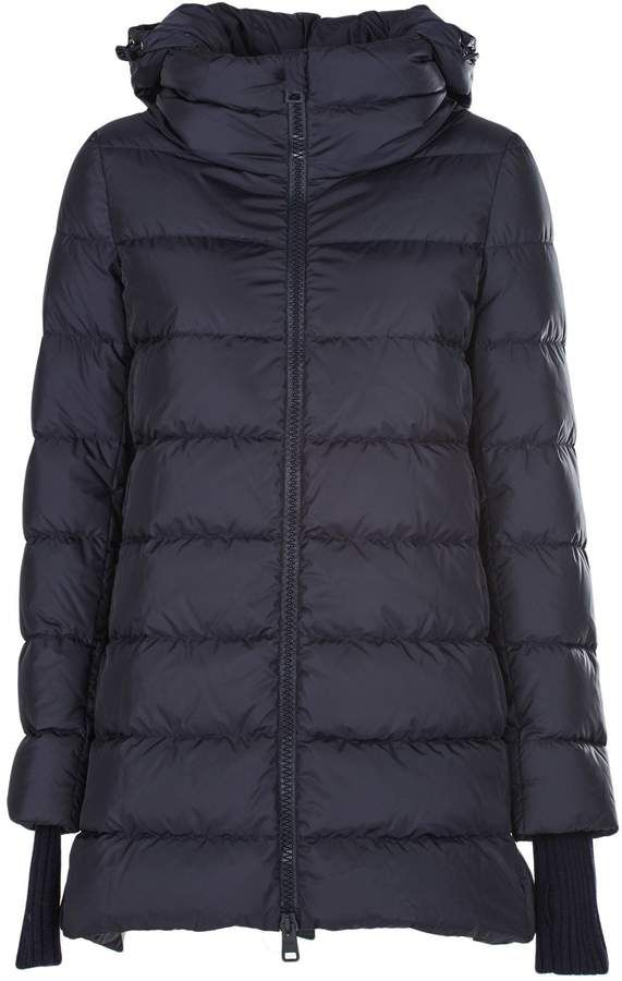 f89acdc486829 Herno Classic Padded Jacket