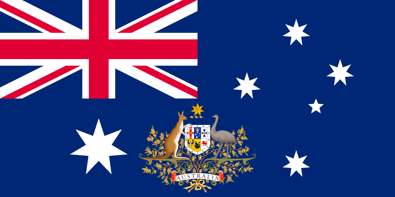 Car Flag Of The Prime Minister Of Australia Flag Happy Australia Day Australian Flags
