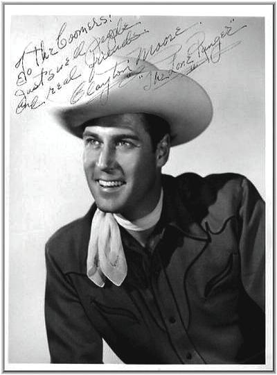 clayton moore pictures