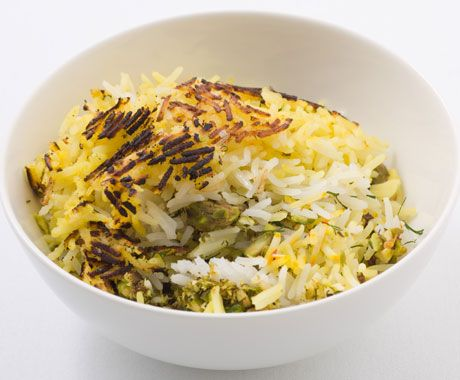 94 Middle Eastern Recipes We Love Persian Rice Food Recipes