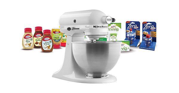 Vinci 14 robot da cucina Kitchenaid con Eridania | Coupon e ...