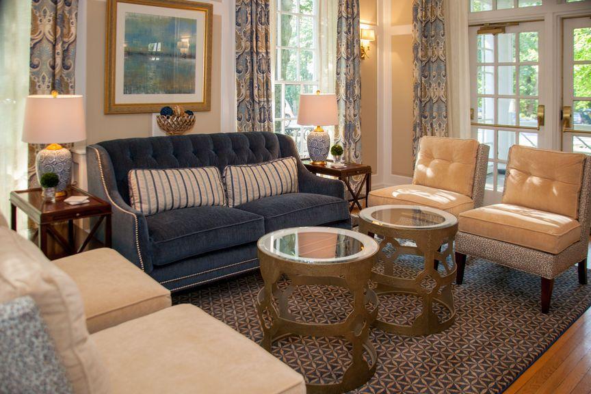 karen renee interior design is a full service firm specializing in