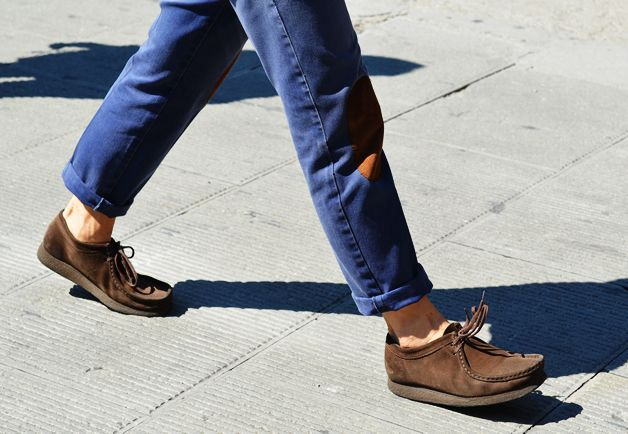 detailed look 4e81c 6838e Tommy Ton's Street Style: Pitti Uomo and Milan | He wears ...