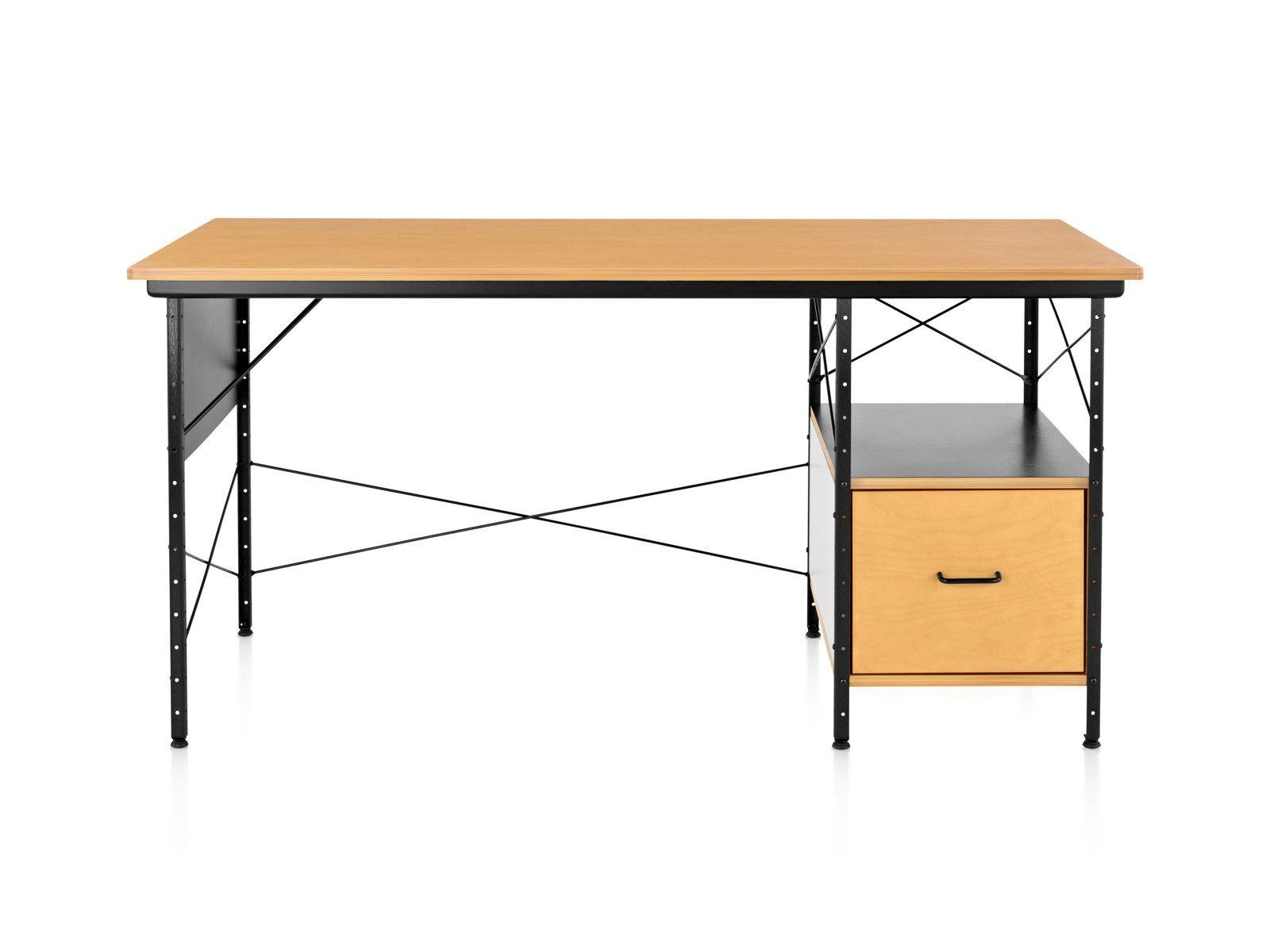 Eames Desk Unit 20 By Charles Ray Eames For Herman Miller Up Interiors Eames Desk Desk Units Desk