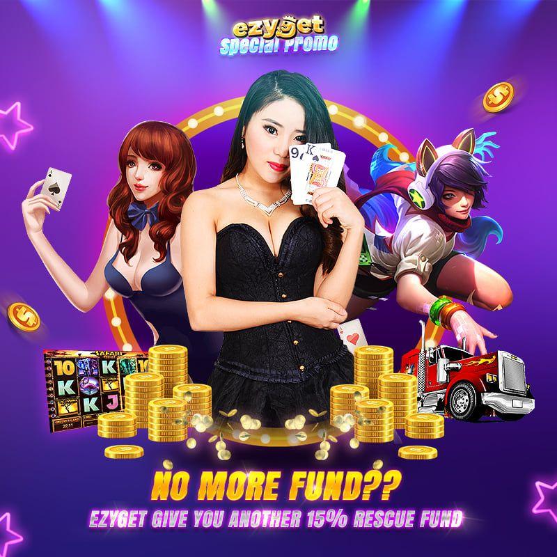 Live Casino Online Malaysia - YouTube