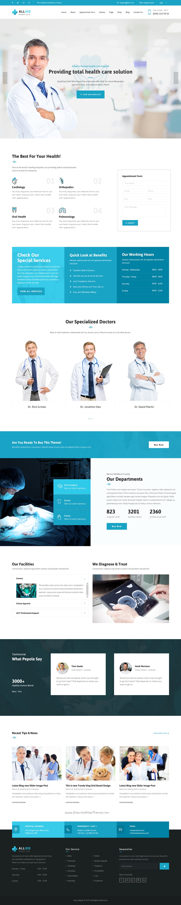 46++ Allied health insurance providers inspirations