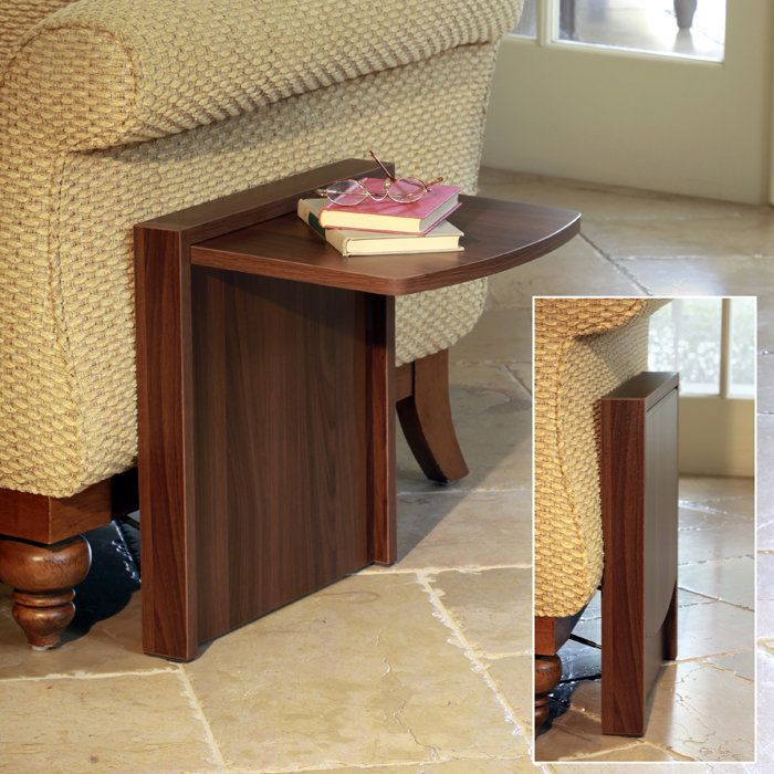 Delightful Live Large In Small Spaces With The Tuc Away Tableu0027s Space Saving Solution.