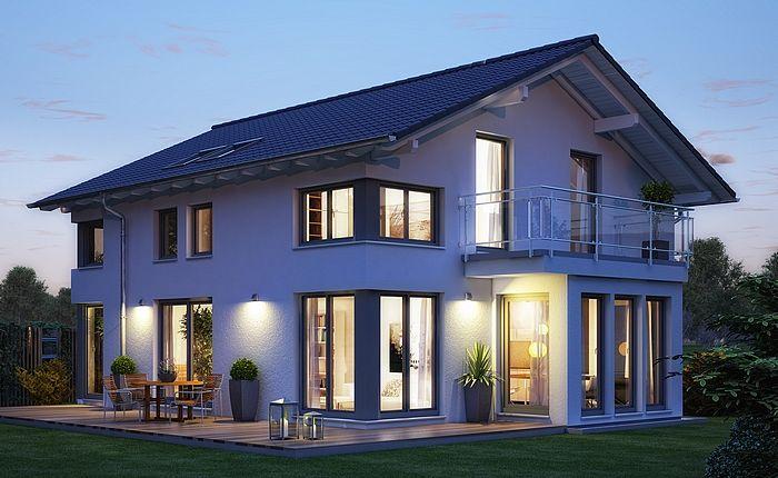 evolution 154 villa modulable mistral construction maison de reve pinterest angles. Black Bedroom Furniture Sets. Home Design Ideas