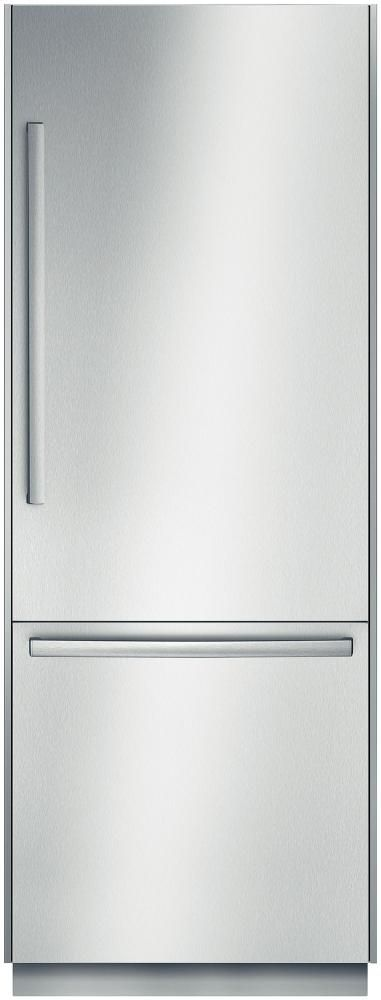 Best 30 Inch Stainless Steel Refrigerators Reviews Ratings Prices Bottom Freezer Refrigerator Bottom Freezer Refrigerator