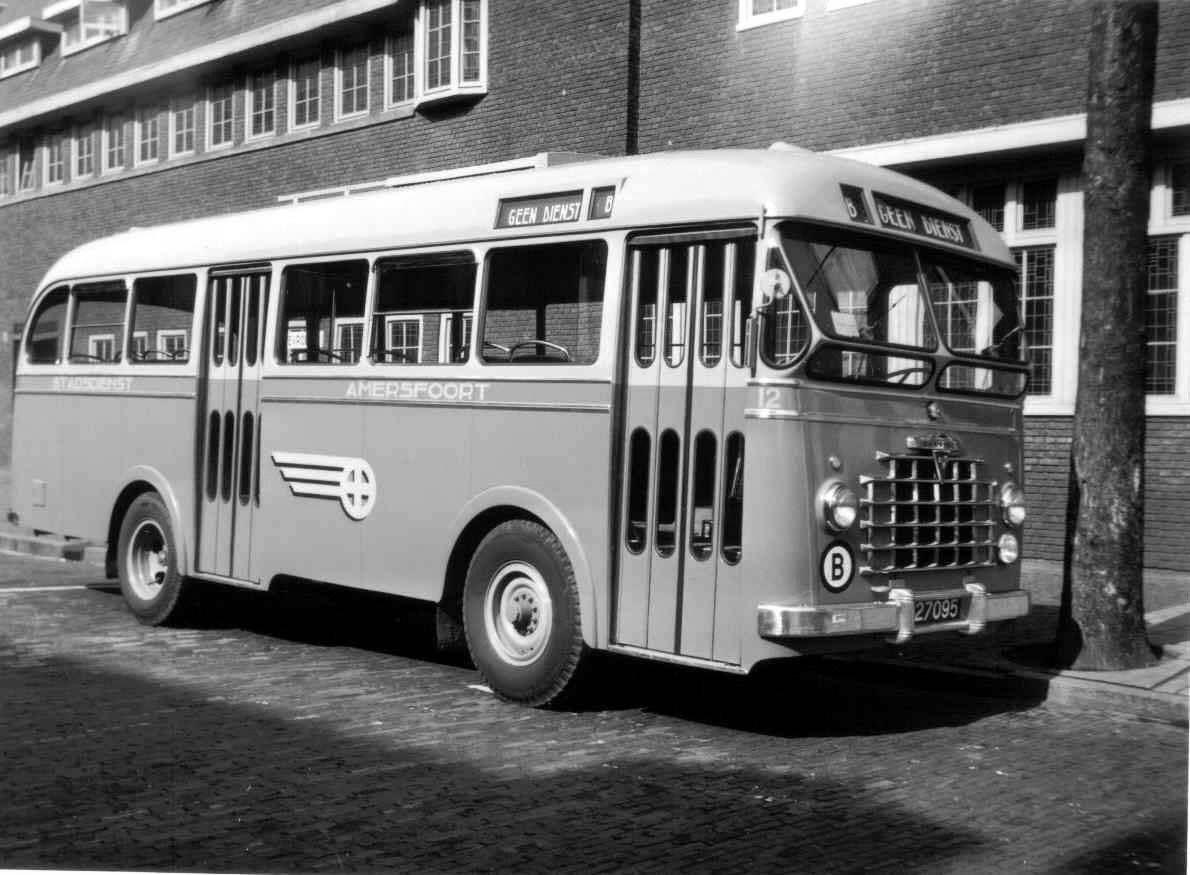 Garage Nefkens Amersfoort : Nefkens amersfoort bus sentimental buses