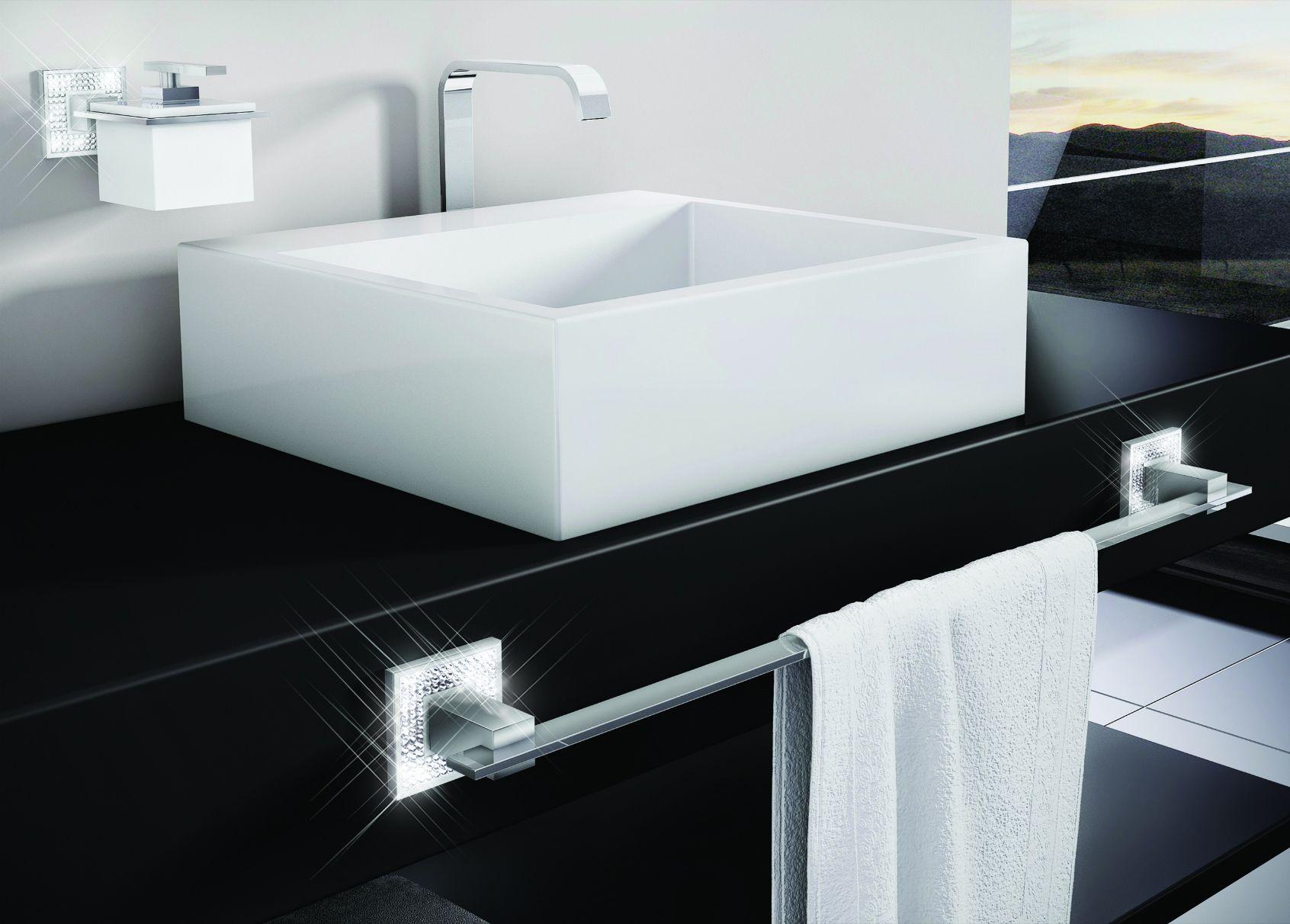 unique – elegant – modern decorative bath hardware.   For the ...