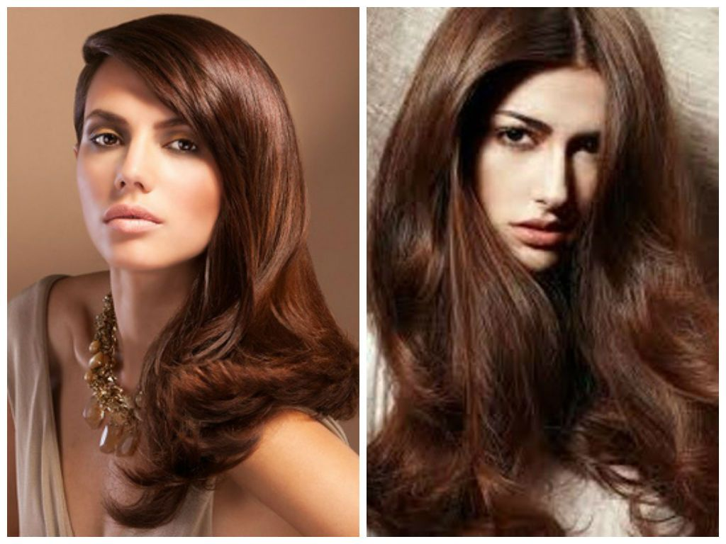 Chocolate Auburn Hair Color Best At Home Semi Permanent Hair Color