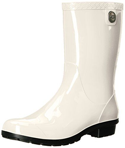06b8e54573eef Women's Mid-Calf Boots - UGG Womens Sienna Rain Boot *** For more ...