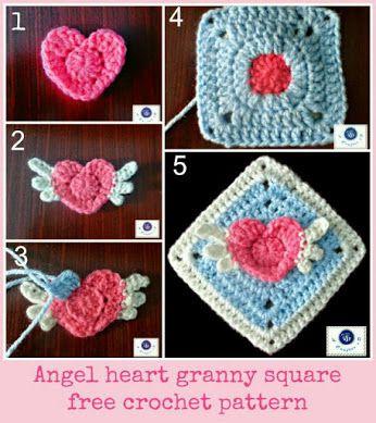 Crochet for fun - Patterns,charts,and diagrams - コミュニティ - Google+