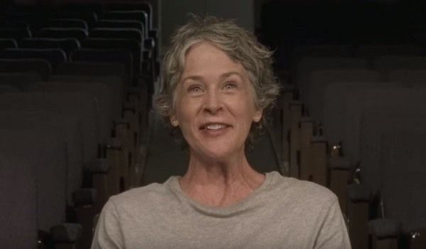 Walking Dead actors know that their deaths are only a matter of time, and now one actor has revealed how he feels about this very real possibility.