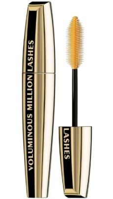L'oreal voluminous millions mascara  Can't live without!!!