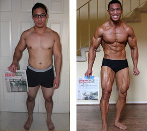 lose gains after steroid cycle