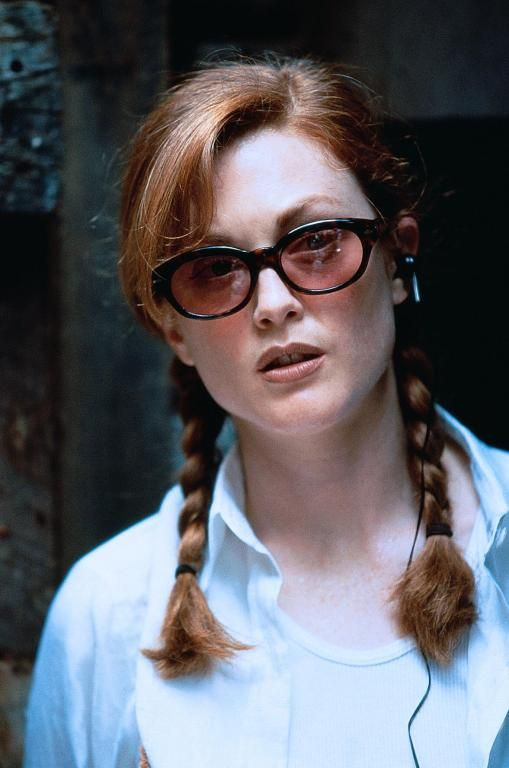 cd5b2c87a99 Julianne Moore as Electra in Assassins