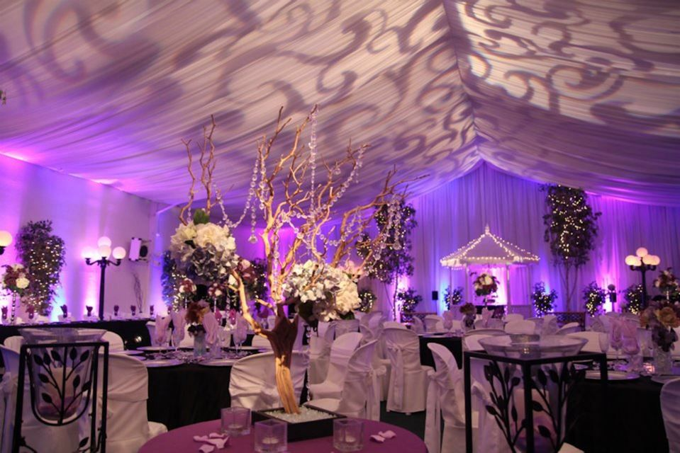 Las Vegas Garden Ballroom Las Vegas Garden Weddings Pinterest